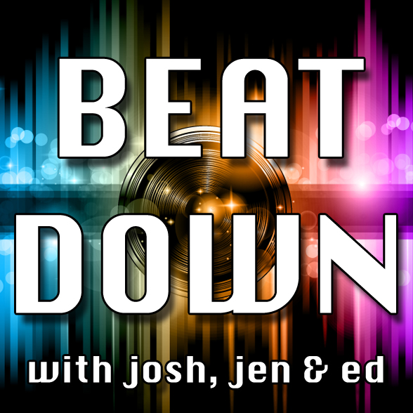 Beatdown with Josh, Jen & Ed