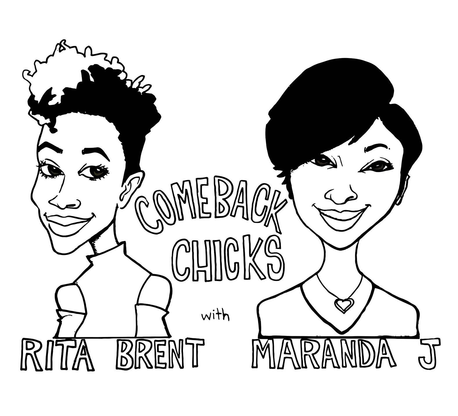 Comeback Chicks
