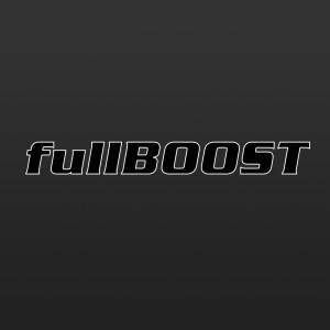 fullBOOST Podcast