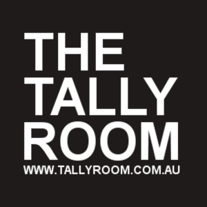 The Tally Room