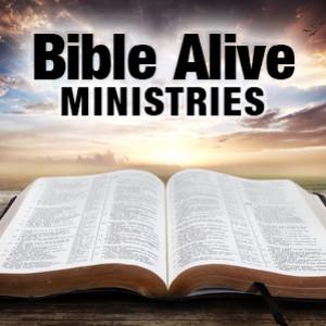 Bible Alive with Josh Tadlock