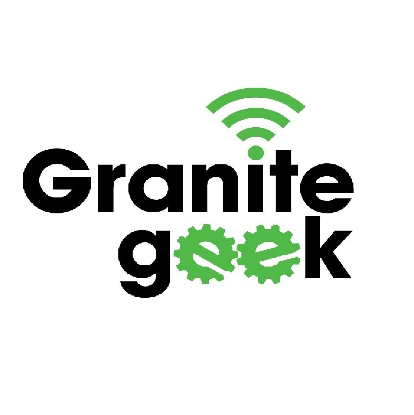 Granite Geek | Listen via Stitcher Radio On Demand