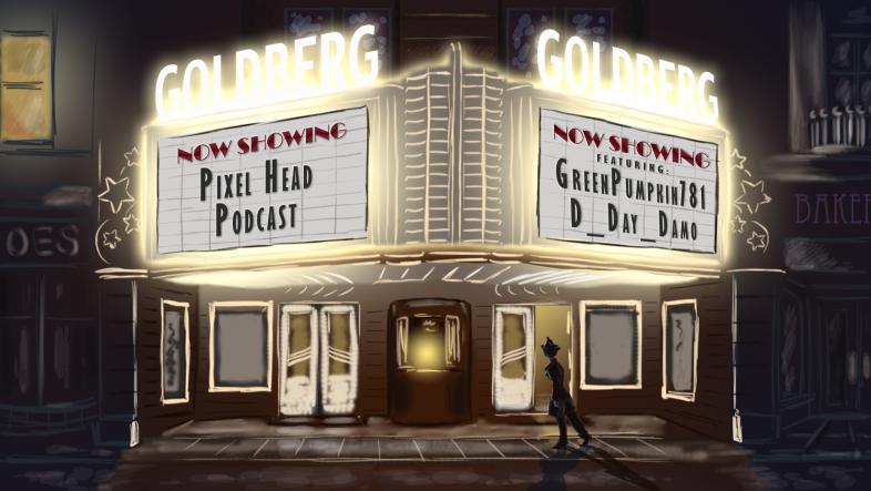 pixelheadpodcast