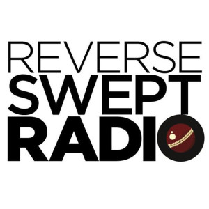 Reverse Swept Radio - a cricket podcast