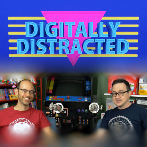 Digitally Distracted Podcast