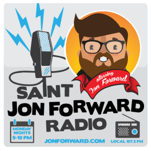 Saint Jon Forward Radio