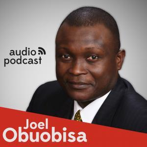Apostle Joel Obuobisa