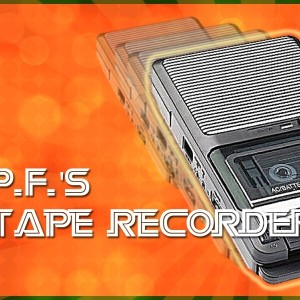 PF's Tape Recorder