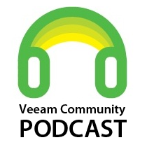 Veeam Community Podcast