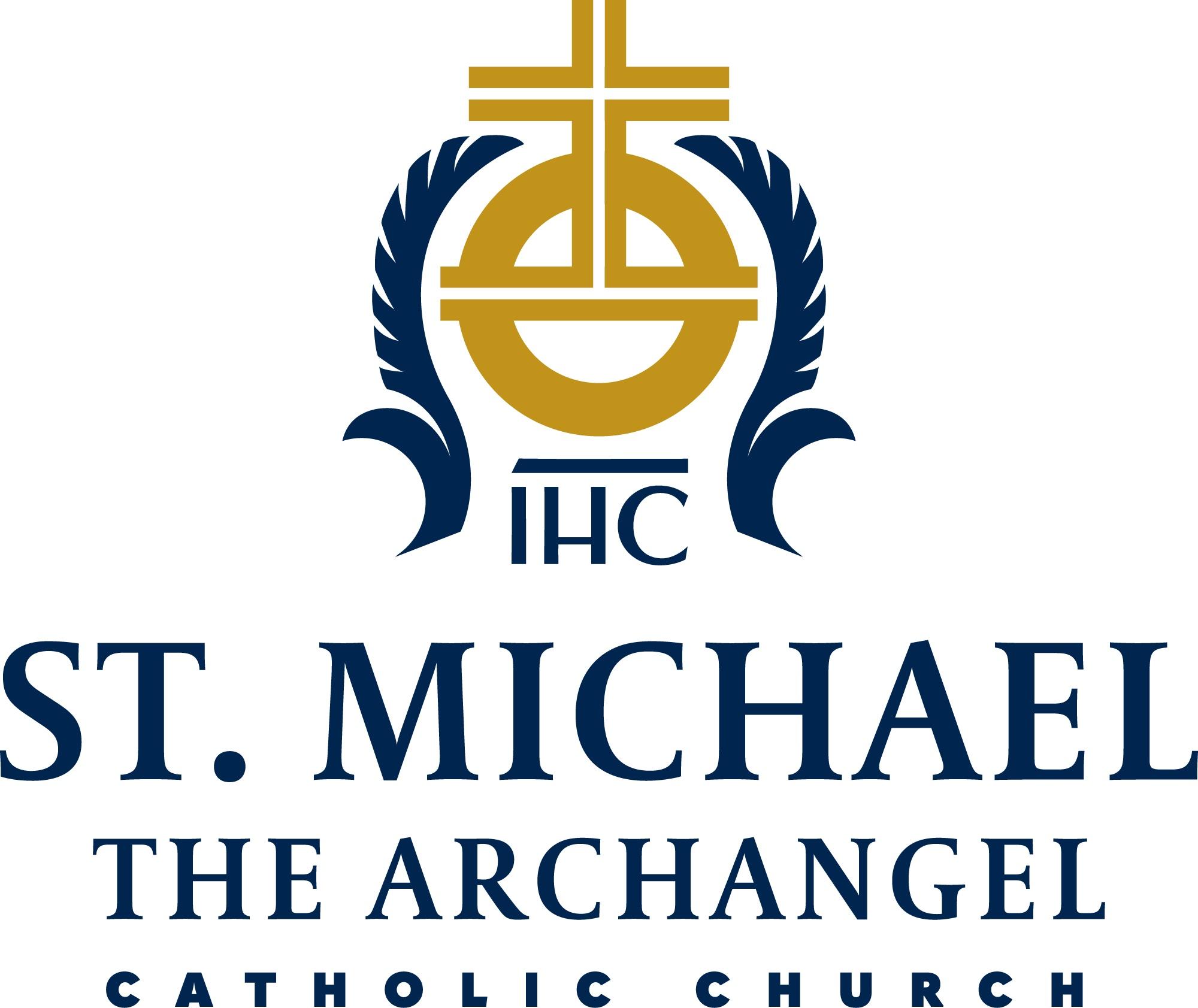 St Michael The Archangel Catholic Church