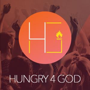 Hungry 4 God Church Podcast