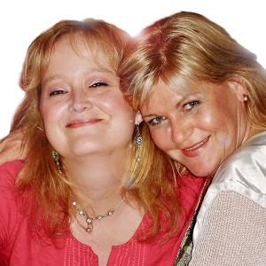 Ingrid & Maria