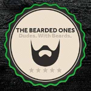 The Bearded Ones: Comedy Podcast