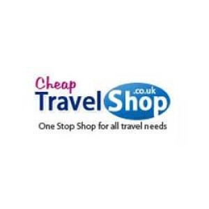 Cheap Travel Shop
