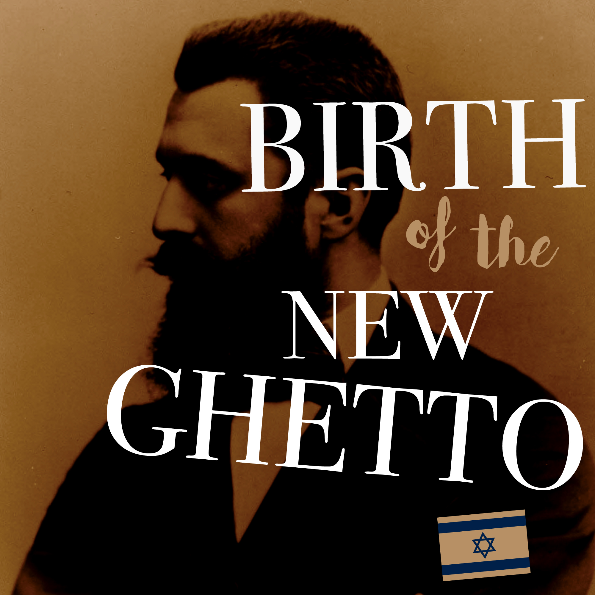 Speed Levitch's The Birth of the New Ghetto