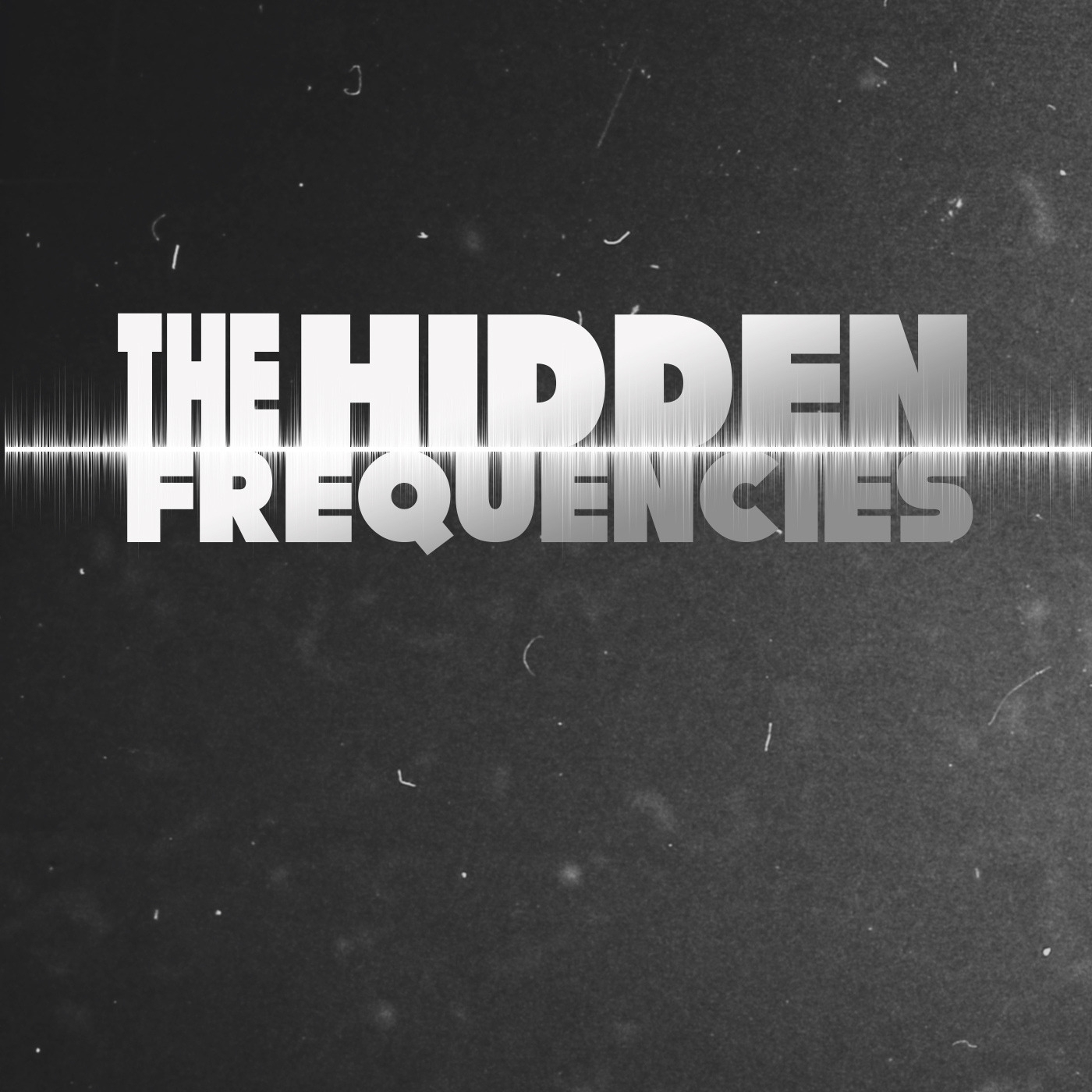 Image result for the hidden frequencies