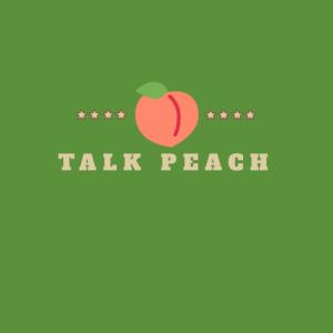 TALK PEACH