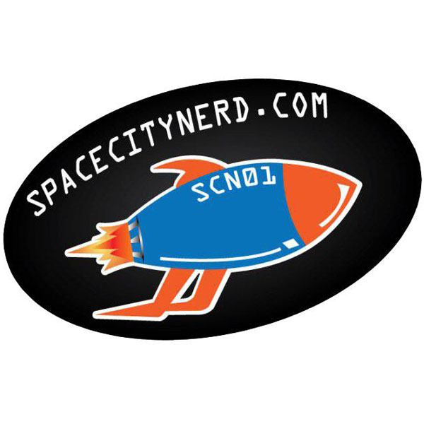 The Space City Nerd Network