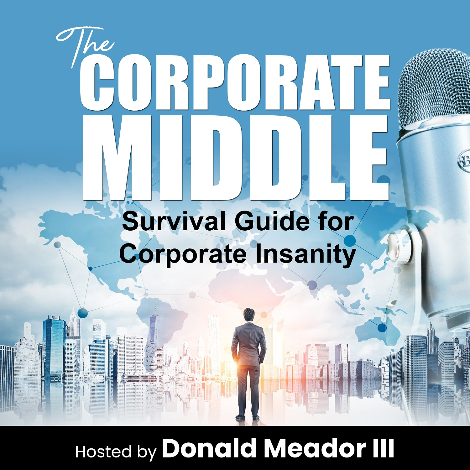 The Corporate Middle