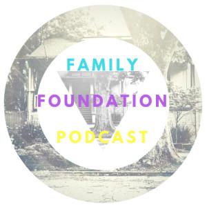 family foundation podcast