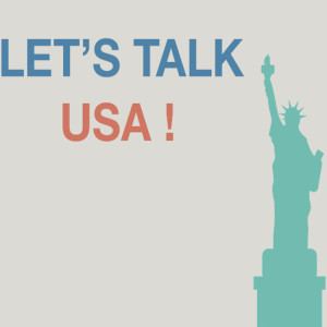 Let's Talk USA !