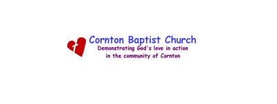 Cornton Baptist Church