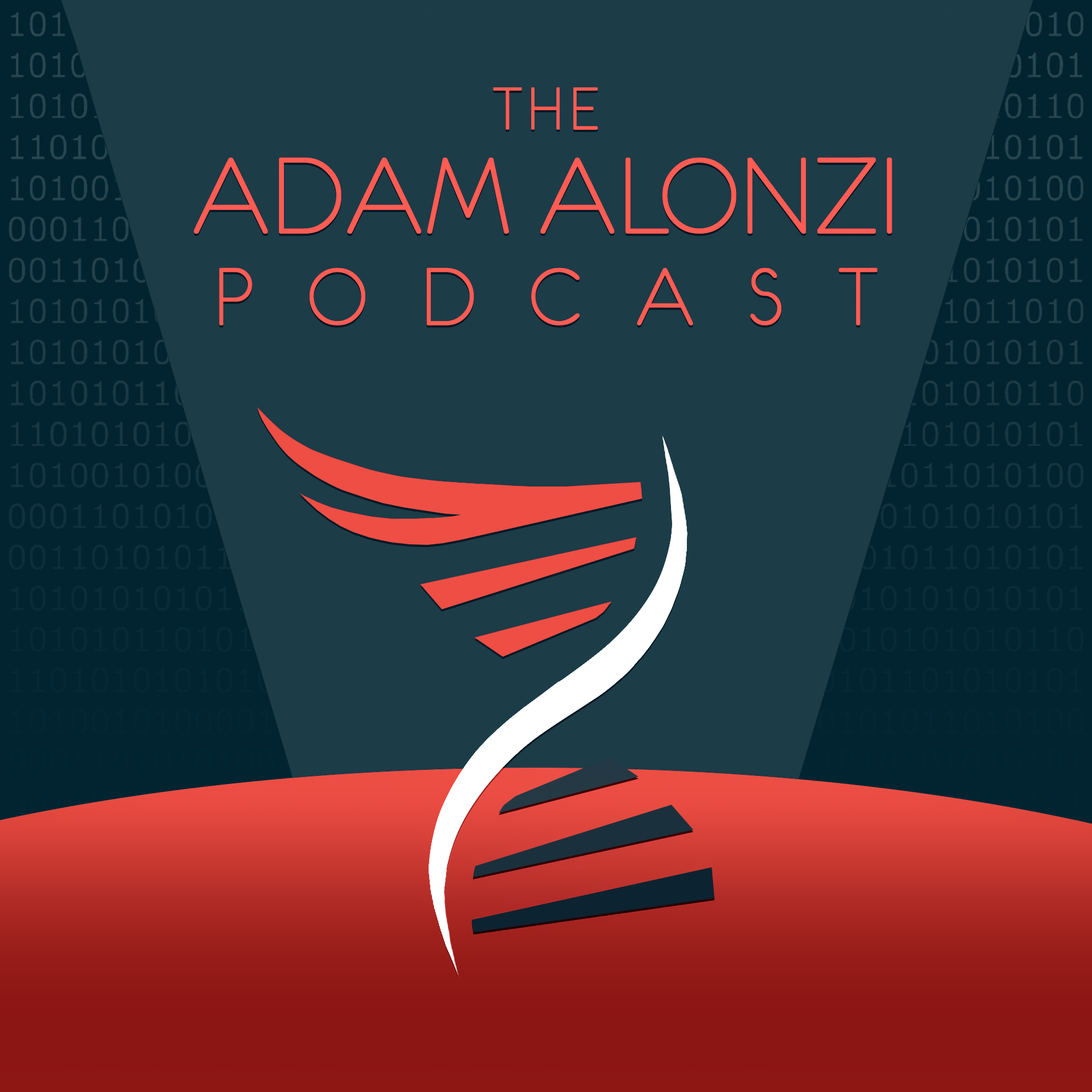 Adam Alonzi Podcast