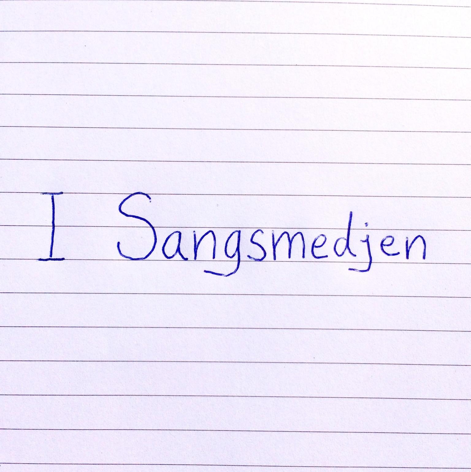 I Sangsmedjen