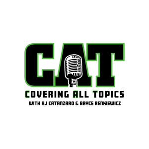 The Covering All Topics Podcast