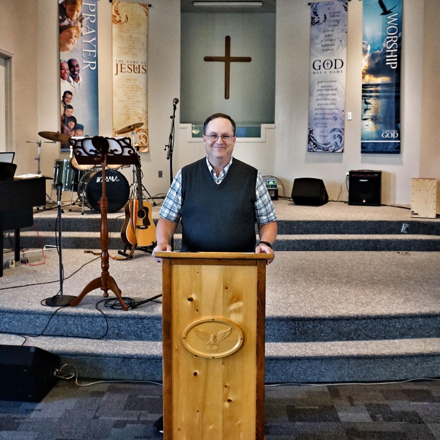 FBC Ketchikan Sermons
