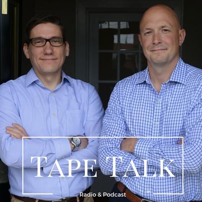 Tape Talk Radio