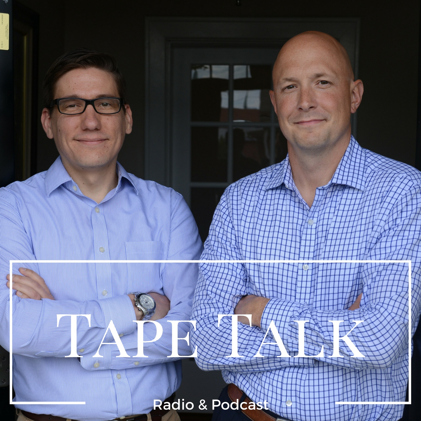 Tape Talk Radio