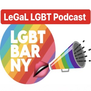 LeGaL LGBT Podcast