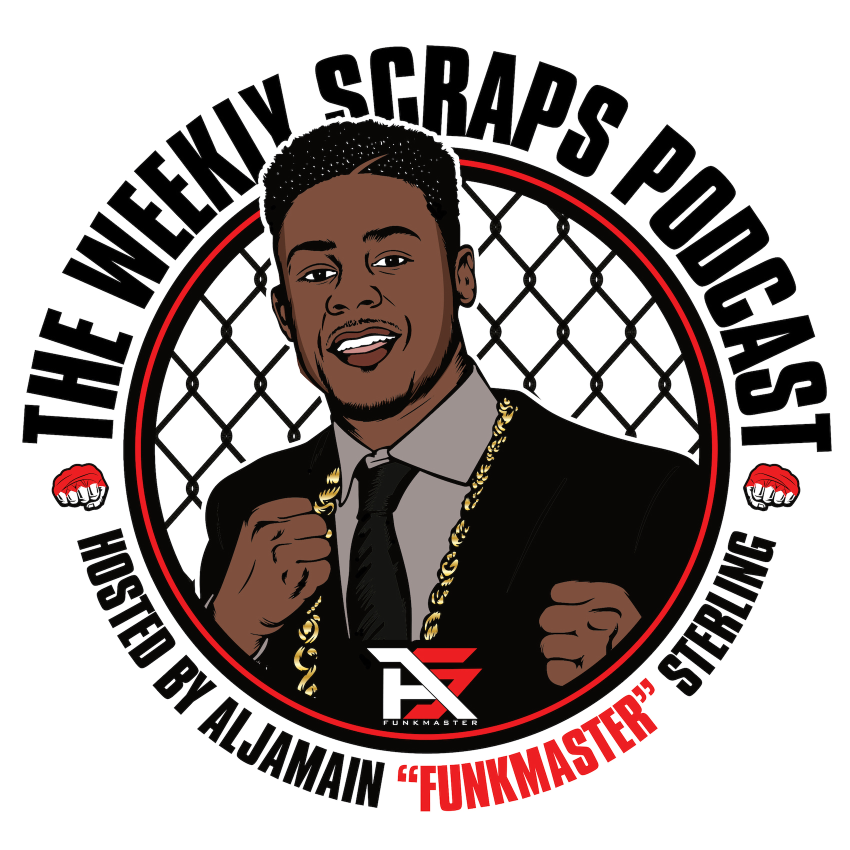 The Weekly Scraps Ep 22: PEDro Munhoz, UFC Rochester