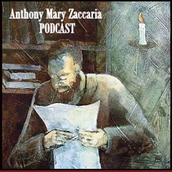 Anthony Zaccaria's Podcast