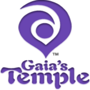 Gaia&#8217s Temple
