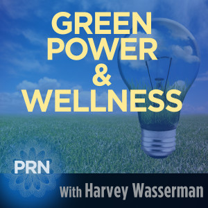 Solartopia Green Power & Wellness Hour