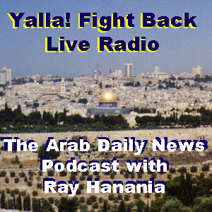 The Arab Daily News Podcast
