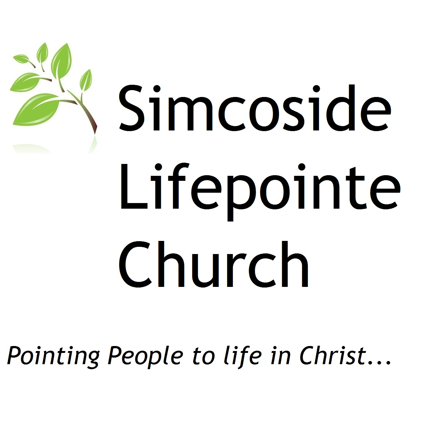 Simcoside Lifepointe Church