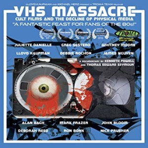 VHS MASSACRE RADIO