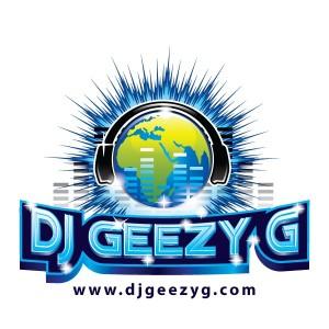 DJ GEEZY G - THE GEE MIXX