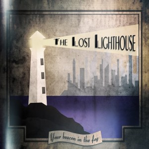 The Lost Lighthouse