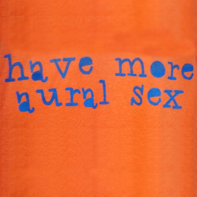 Monday Morning Aural Sex