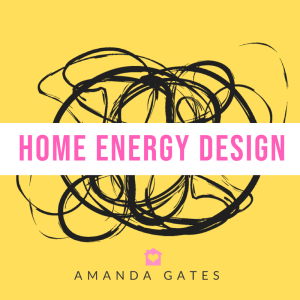 Home Energy Design
