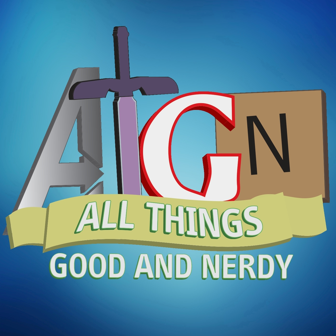 All Things Good And Nerdy