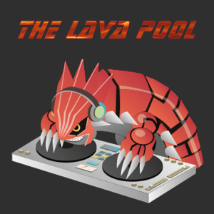The Lava Pool