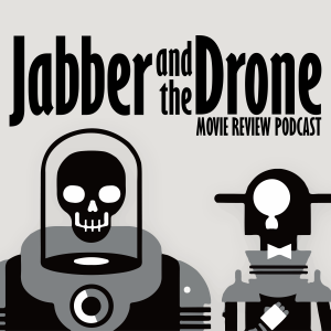 Jabber and the Drone