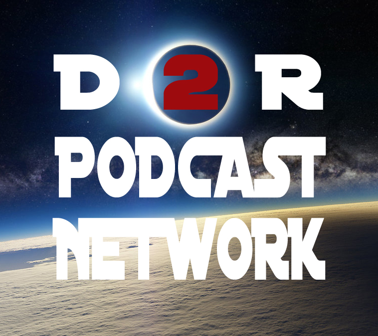 D2R Podcast Network