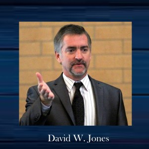 Macland Presbyterian Church, Pastor David W. Jones Podcast