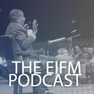 The Ever Increasing Faith Podcast